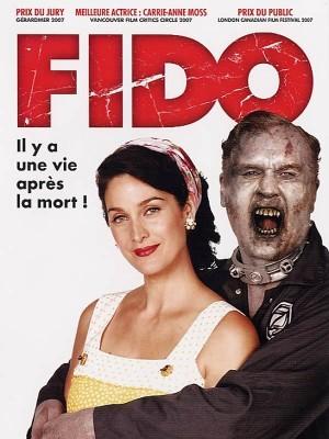 """Affiche du film """"Fido"""""""