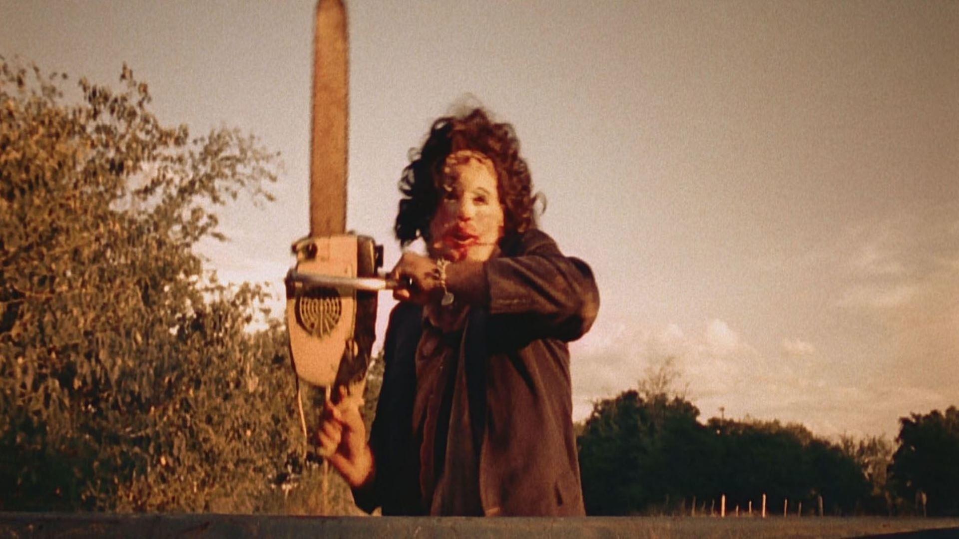 """Image du film """"Massacre à la tronçonneuse"""""""