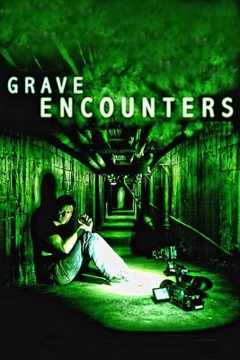 """Affiche du film """"Grave Encounters"""""""
