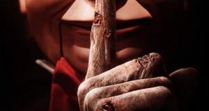 "Affiche du film ""Dead Silence"""