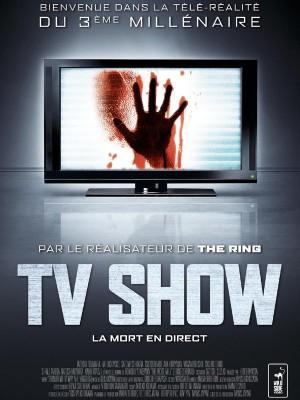 """Affiche du film """"TV Show"""""""