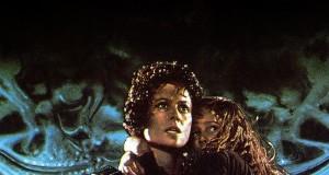 """Affiche du film """"Aliens : Le retour"""""""