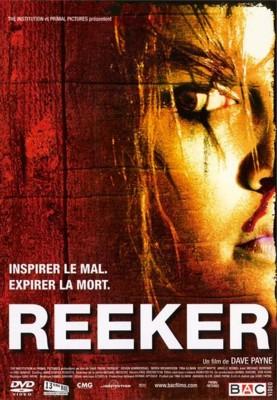 "Affiche du film ""Reeker"""