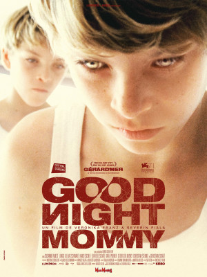 "Affiche du film ""Goodnight Mommy"""