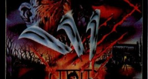 """Affiche du film """"Freddy 3 - Les griffes du cauchemar"""""""