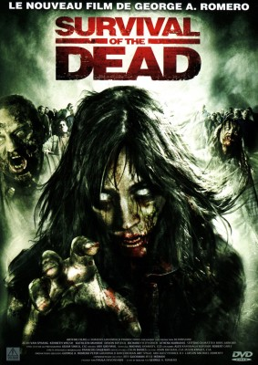 "Affiche du film ""Survival of the Dead"""
