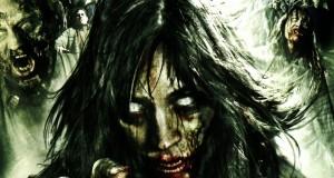 """Affiche du film """"Survival of the Dead"""""""