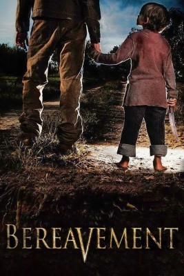 "Affiche du film ""Bereavement"""