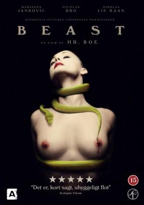 "Affiche du film ""Beast"""