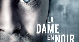 """Affiche du film """"La Dame en noir"""""""