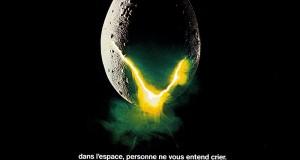 """Affiche du film """"Alien : Le 8ème passager"""""""