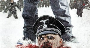 """Affiche du film """"Dead Snow"""""""