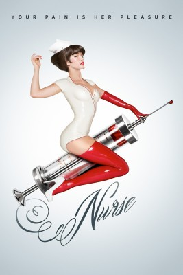 "Affiche du film ""Nurse"""