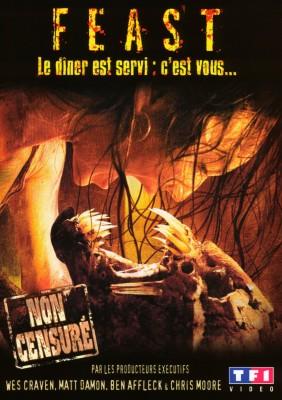 "Affiche du film ""Feast"""