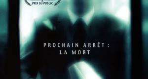 "Affiche du film ""Midnight Meat Train"""