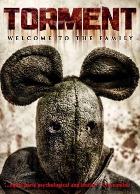 """Affiche du film """"Torment"""""""