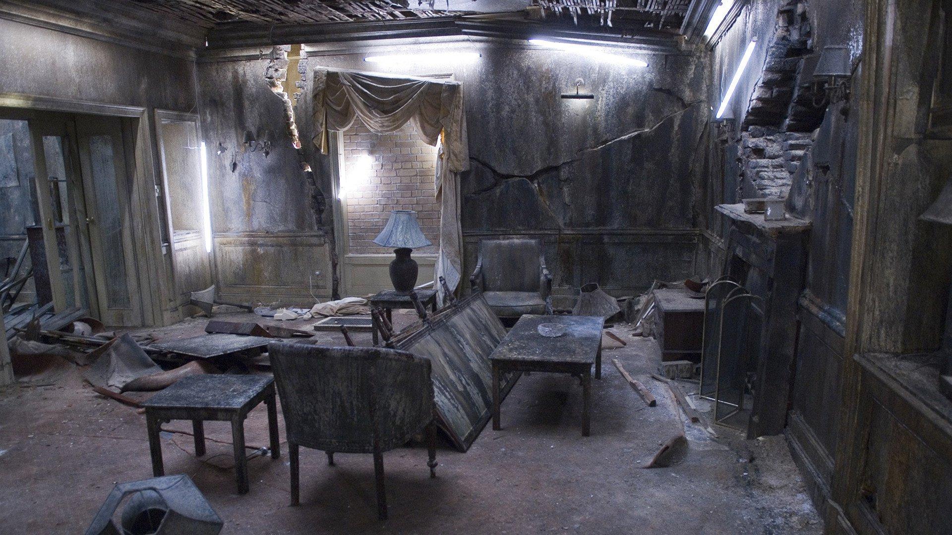 Chambre 1408 - Films-horreur.com Stephen Paddock