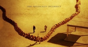 "Affiche du film ""The Human Centipede III (Final Sequence)"""