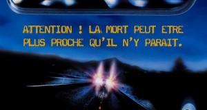 """Affiche du film """"Destination Finale 2"""""""