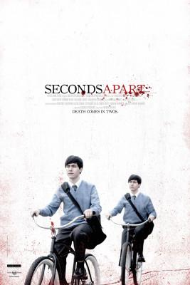 """Affiche du film """"Seconds Apart"""""""