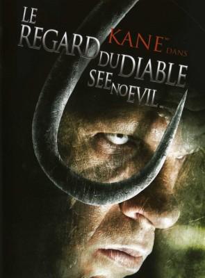 """Affiche du film """"See no evil"""""""