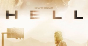 "Affiche du film ""Hell"""