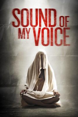 """Affiche du film """"Sound of My Voice"""""""