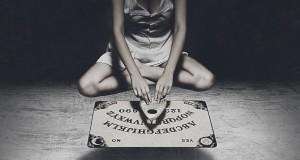 """Affiche du film """"Ouija"""""""