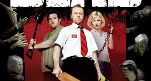 "Affiche du film ""Shaun of the Dead"""
