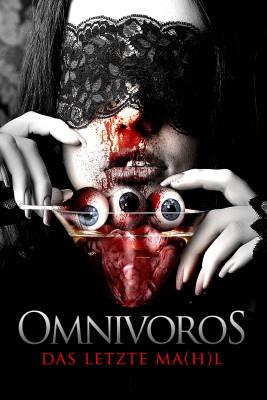 """Affiche du film """"Omnívoros"""""""