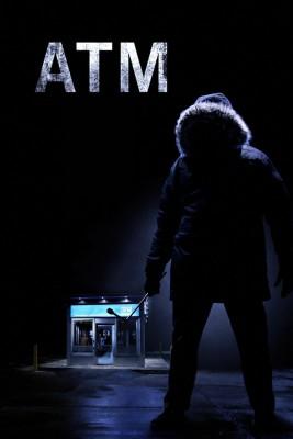 """Affiche du film """"ATM"""""""