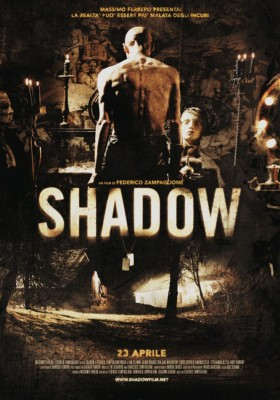 "Affiche du film ""Shadow"""