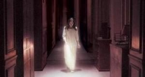"""Affiche du film """"Saint Ange"""""""