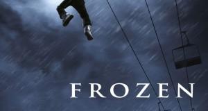 "Affiche du film ""Frozen"""