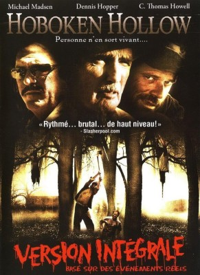 "Affiche du film ""Hoboken Hollow"""
