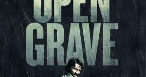 """Affiche du film """"Open Grave"""""""