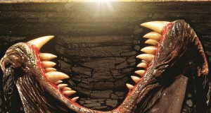 "Affiche du film ""Tremors"""