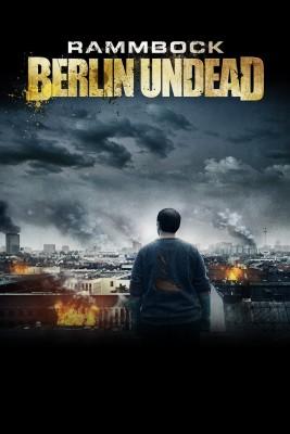 "Affiche du film ""Berlin Undead"""