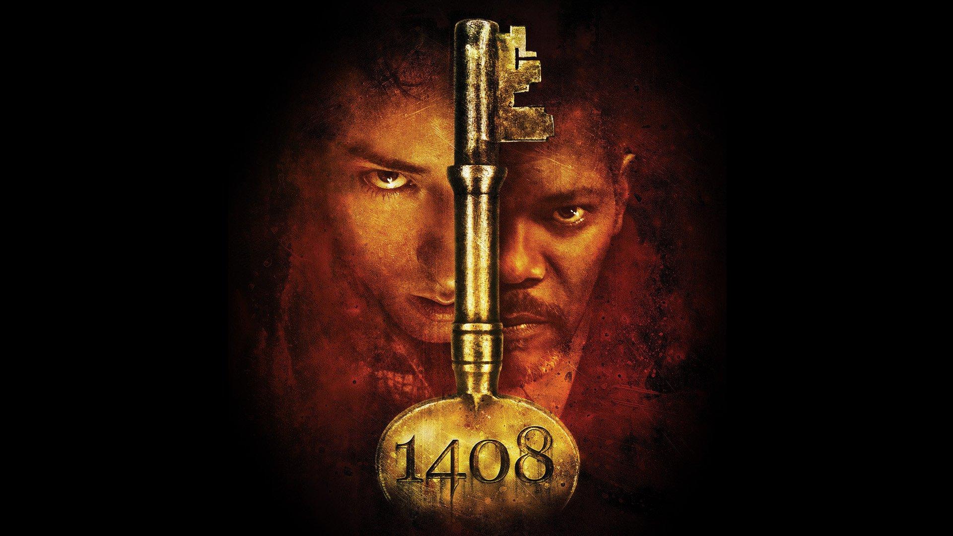 Chambre 1408 films for Chambre 1408 bande annonce vf