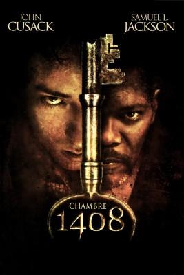 """Affiche du film """"Chambre 1408"""""""