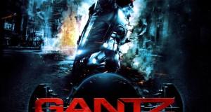 """Affiche du film """"Gantz"""""""