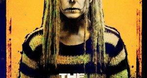 "Affiche du film ""The Lords of salem"""