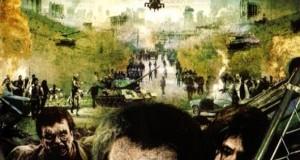 "Affiche du film ""Zone of the Dead"""