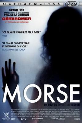 "Affiche du film ""Morse"""