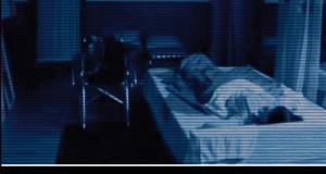 """Affiche du film """"Paranormal Activity : Tokyo Night"""""""