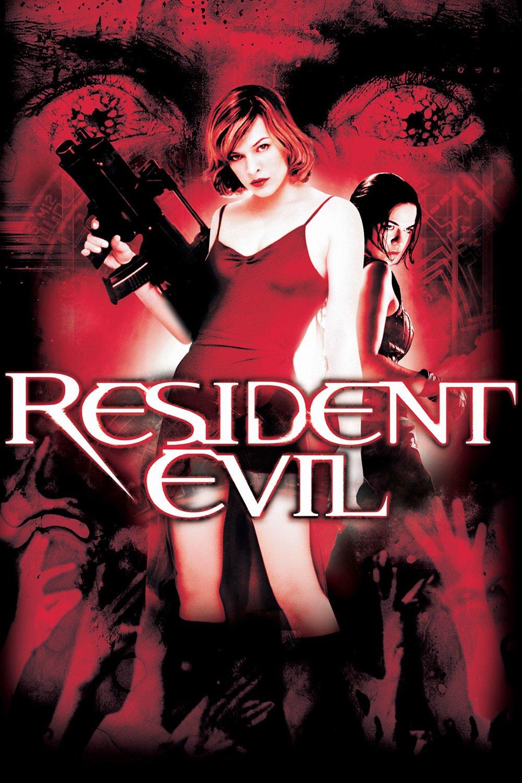 Resident Evil 1 Film