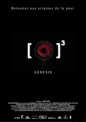 "Affiche du film ""[REC] 3 : Genesis"""