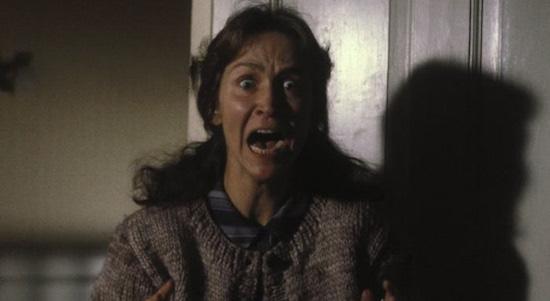 amityville mother scream