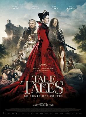 "Affiche du film ""Tale of Tales"""