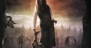 """Affiche du film """"Zombies"""""""